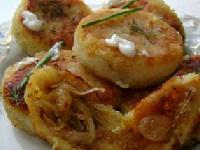 картофляники, как готовить картофляники, картофляники фото,картошники