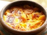 Тыквенная каша с фасолью и мясом, Тыквенная каша с фасолью и мясом рецепт фото