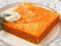 Жареная манная каша, жареная манная каша рецепт