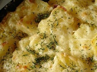 тушеный картофель в сметане с перцем, как готовить тушеный картофель, тушеный картофель в сметане фото