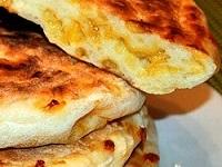 лепешки с сыром, как готовить лепешки с сыром